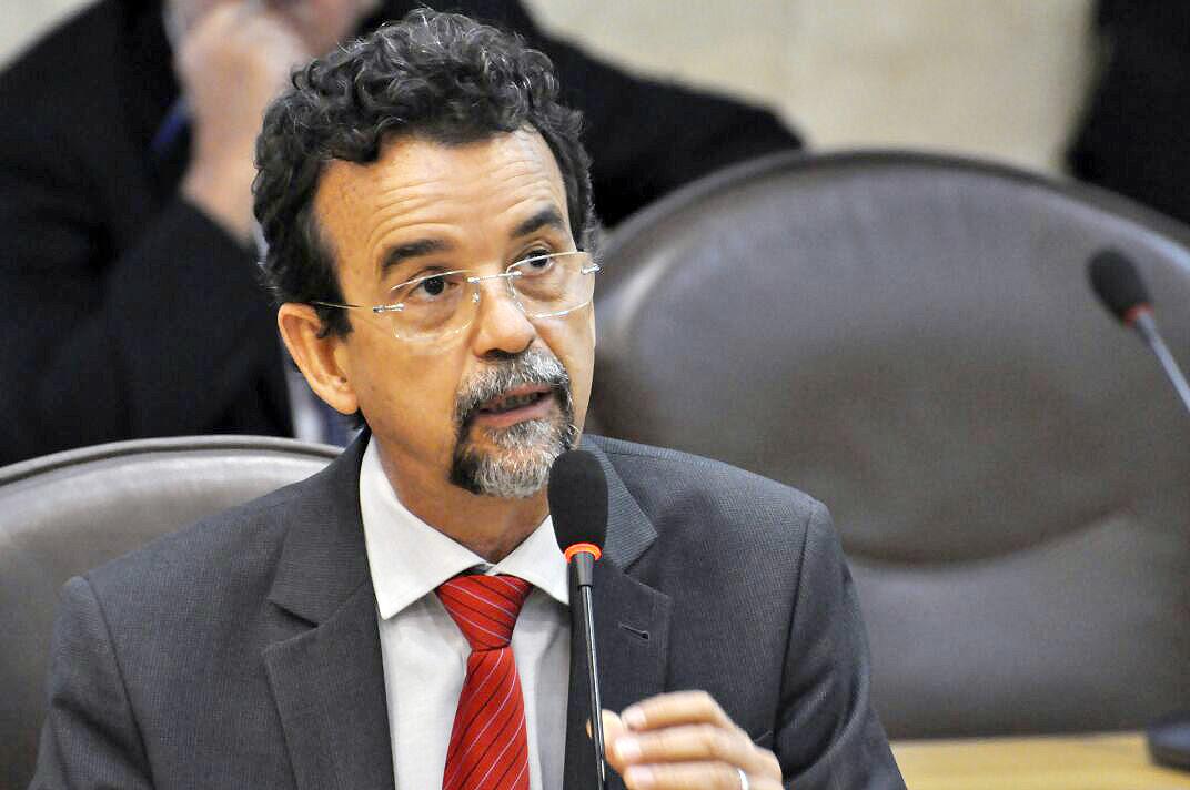 Deputado Mineiro Se Solidariza Com O Ex Presidente Lula