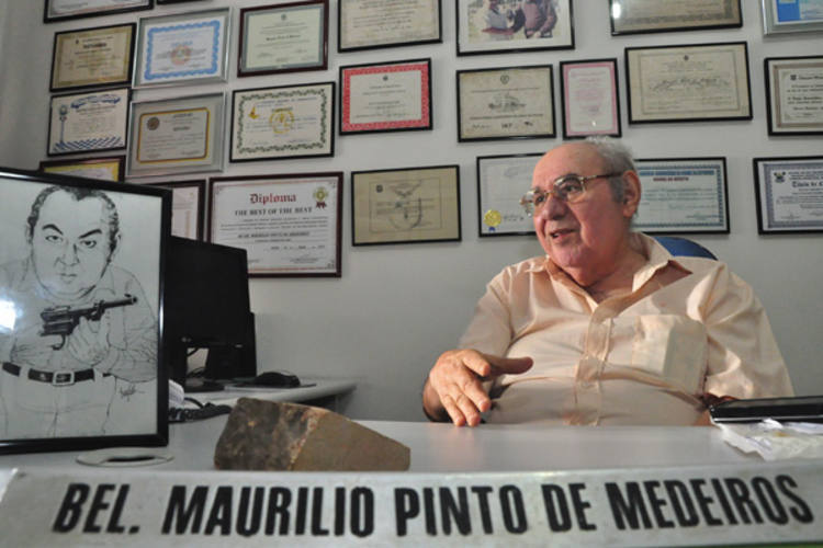 Resultado de imagem para MAURILIO PINTO