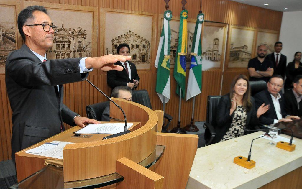 Resultado de imagem para Suplente Sérgio Pinheiro será empossado na Câmara nesta sexta