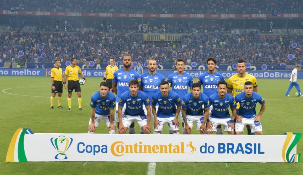 Cruzeiro empata com o Palmeiras e segue para a final da Copa do ... 367ff18b365ea